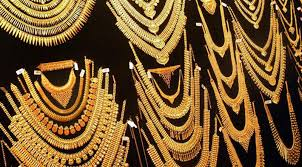 dubai jewellery er than india