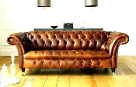 cool distressed leather sofa recliner
