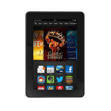 kindle fire and a 50 amazon gift