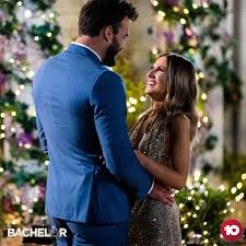 Irena and Locky on The Bachelor 2020 ...