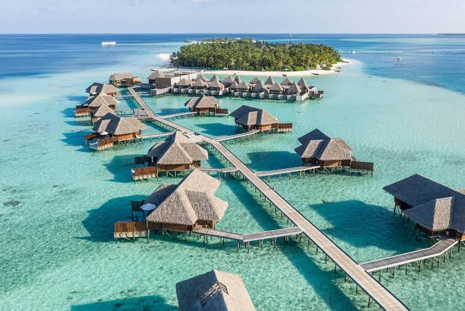 budget-friendly travel destination  maldives""