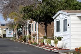 mobile home park rule is fantastic