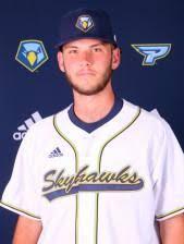 Adam Castillo 2020 Baseball Roster | Point University Athletics