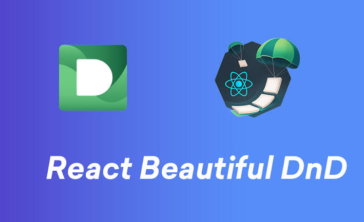 Image result for React Beautiful DnD""