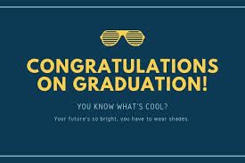 congratulations on your graduation quotes and messages hearty quote