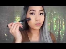 makeup tutorial for dry skin simple