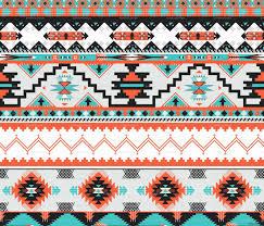 southwest design wallpaper border