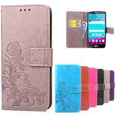 coque lg g4 lg g4 leather wallet flip