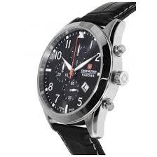 swiss military hanowa men s chronograph