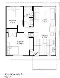 800 sq ft house plan indian style new