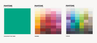 pantone universe paint collection by