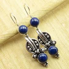 lapis lazuli indian jewelry