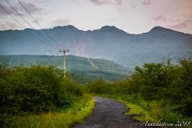 menggapai ketinggian tasikmalaya gunung galunggung anandastoon