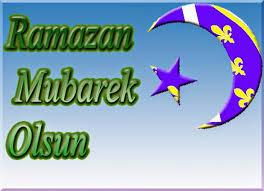Čestitka u povodu mjeseca Ramazana