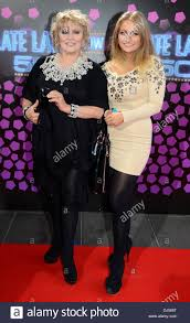 Adele King and daughter Naomi King The 50th Anniversary of 'The ...