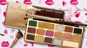 Chocolate Gold Eye Shadow Palette by Too Faced #11