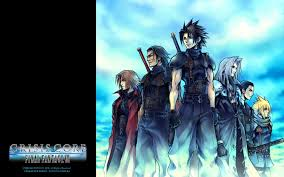 final fantasy vii ff7 wallpapers hd