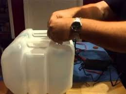 yourself diy and make a water