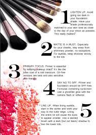 camera ready makeup tips teri fode