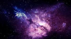 Hermosos GIFs del espacio y el universo. 100 imágenes animadas