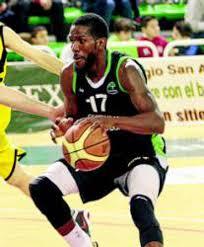 Duane James primo LeBron juega Guadalajara NBAOficial | AS NBA | Scoopnest