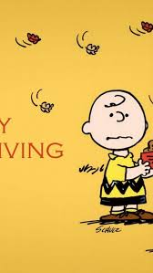 peanuts thanksgiving wallpapers