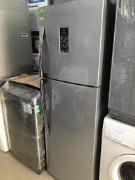 Tủ lạnh Electrolux 255 lít không đóng... - Bán tủ lạnh cũ giá rẻ ...
