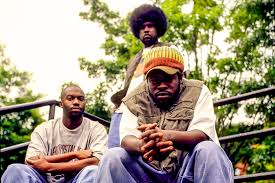 The Roots Rapper Malik B Dead at 47 ...