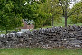 Fence And West Lot Wash House Shaker Village At Pleasant H Flickr
