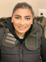 bridal makeup artists find or