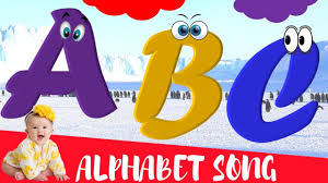 Bài hát bảng chữ cái tiếng Anh cho bé | dạy em tự học nói abc vui nhộn | dạy  tiếng anh cho trẻ em - YouTube