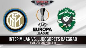 UEFA Europa League Betting Preview: Inter Milan vs. Ludogorets Razgrad