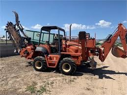 DITCH WITCH Construction Equipment Online Auctions - 7 Listings |  AuctionTime.com - Page 1 of 1