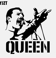 Top 10 Most Popular Queen Car Sticker List And Get Free Shipping 62m9e330