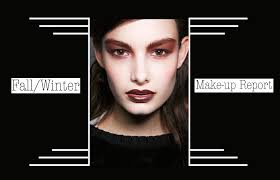 9 makeup trends for fall