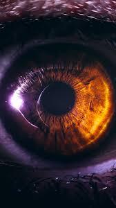 خلفيات ايفون X موبايل عيون روعة Hd 2020 مربع