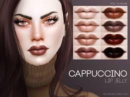 makeup s the sims 4 catalog