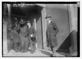 Mrs. Walters (Rogers) going to jail (LOC) | Bain News Servic… | Flickr