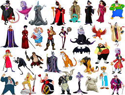 ▻ the disney villains quiz by kfastic