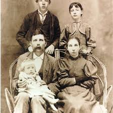 annie adeline brown : Evermore Genealogy