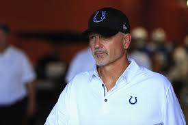 Chicago Bears: Chuck Pagano excited about his defense
