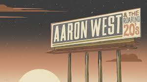 Aaron West and the Roaring Twenties - The Masquerade