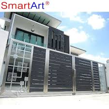 China Stainless Steel Gate Design China Stainless Steel Gate Design Manufacturers And Suppliers On Alibaba Com