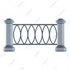 Park Fence Icon Cartoon Style Style Icons Cartoon Icons Fence Icons Png And Vector With Transparent Background For Free Download