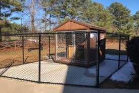 Residential Chain Link Chain Link Fences Mcdonough Ga Fence Co