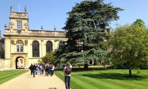 best colleges to visit at oxford