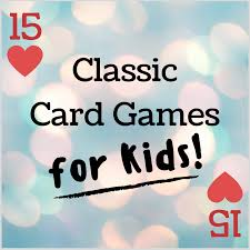 easy and fun clic card games