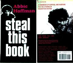 Abbie Hoffman - Steal this book by ...