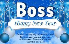 new year wishes to boss manager images iphonelovely