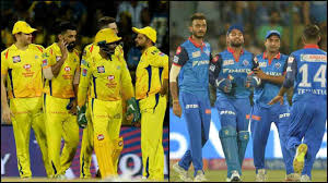 CSK vs DC Live Streaming Live Free ...